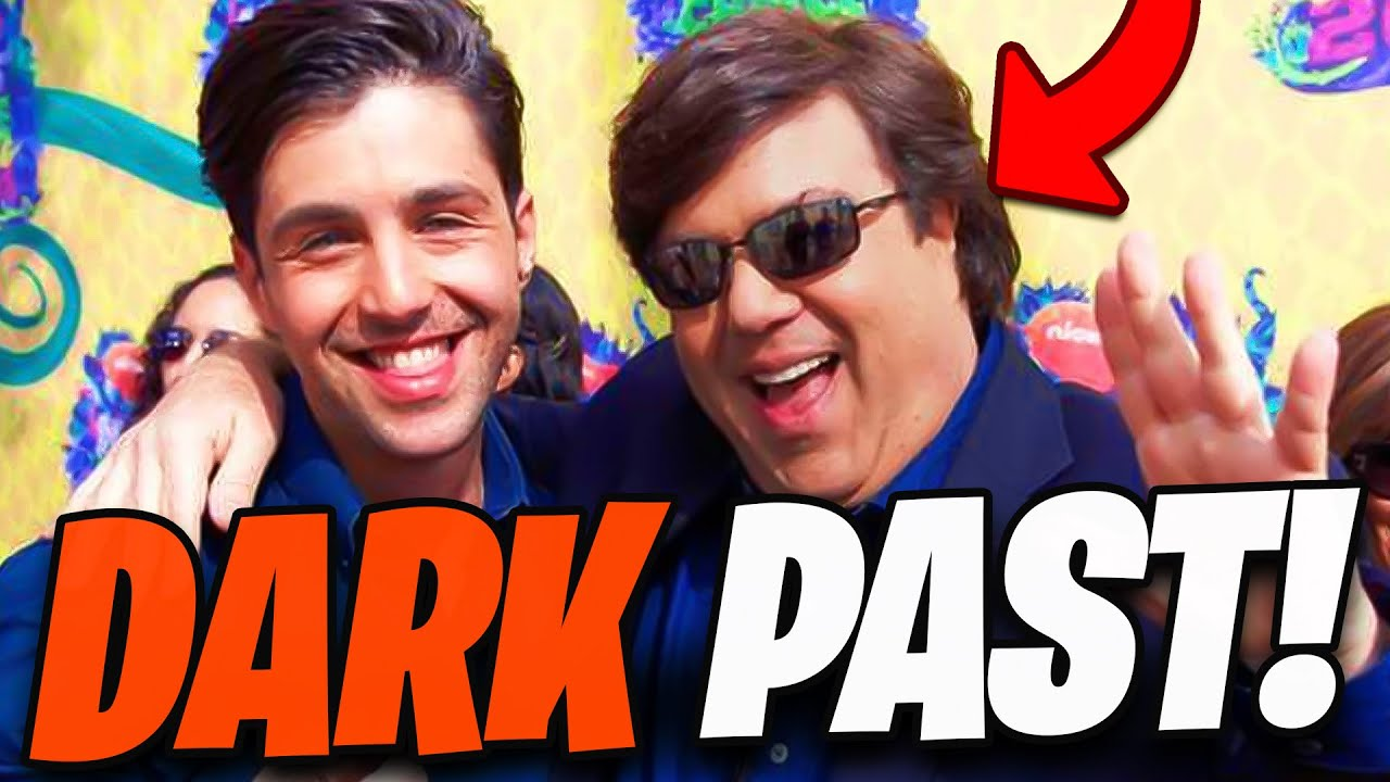 The DARK PAST of Dan Schneider You did NOT know about!