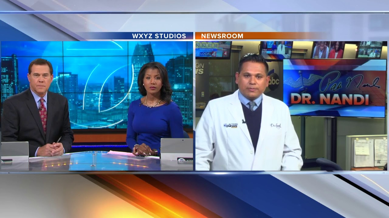 Ask Dr  Nandi: New cancer vaccine is 100 percent successful in mouse model