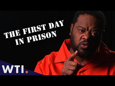 Shocking Prison Secret: What Not To Do the First Day in Pris