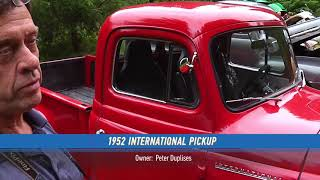 1952 International Pickup