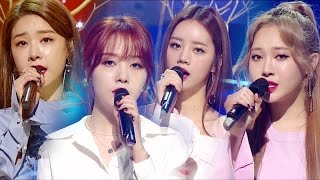 《Comeback Special》 GIRL'S DAY (걸스데이) - Love Again @인기가요 …