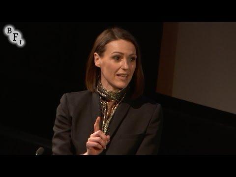 Suranne Jones talks about Gentleman Jack | BFI + Radio Times TV Festival 2019