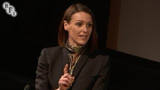 Suranne Jones talks about Gentleman Jack | BFI + Radio Times TV Festival 2019