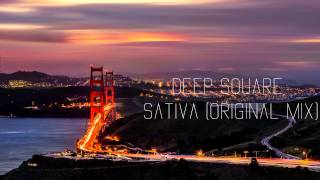 Deep Square - Sativa (Original Mix)
