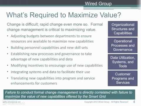 Smart Grid Made Simple Series #2:  A New Type of Investment With Implications for Utility Oversight