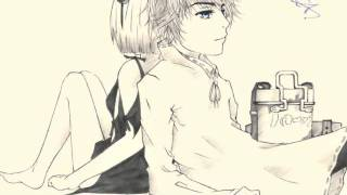 (English Cover) Hikari - Fragile Dreams