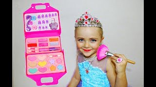 Funny Videos with Toys from  Margarita and Lera