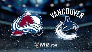 Boedker, Varlamov lead Avs to 3-1 win