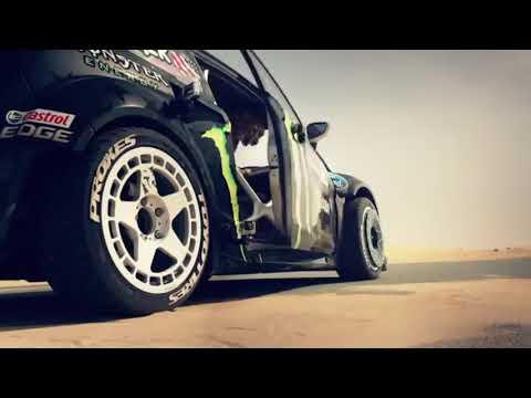 Remix-ye lili    car stunt