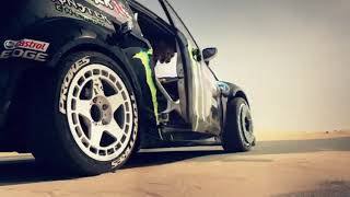 Remix-ye lili || car stunt