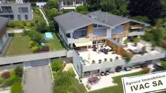 Appartement 4.5 pces avec terrasse et jardin à Villars-sur-Glâne / FR - VENDU PAR NOTRE AGENCE ! ! !