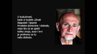 Zvonko Bušić Taik