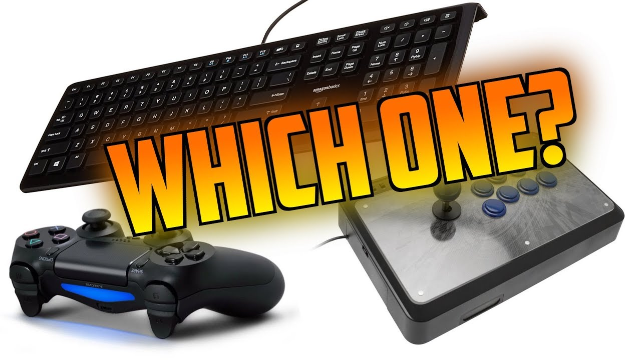What's in a controller? Watch this video breakdown of pad