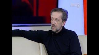 Руководитель театра «Мой» Станислав Слободянюк: в детстве мы все были актерами