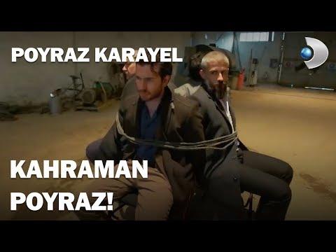 Kahraman Poyraz! - Poyraz Karayel 13.Bölüm