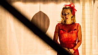 Official Clip | '100% American' with Gillian Anderson and Ben Foster | A Streetcar Named Desire