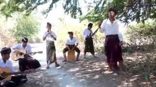 Timpal Rare Angon - Triwara