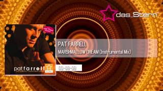 "Pat Farrell ""marshmallow Dream"" (instrumental Mix) Ds-da 09-09"