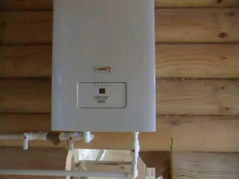 Электрическое отопление на даче, котел PROTHERM Скат