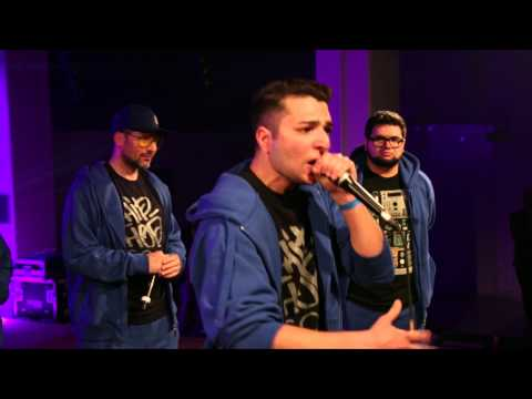 Beatbox showoff HD 1080p