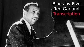 Blues by Five/Red Garland
