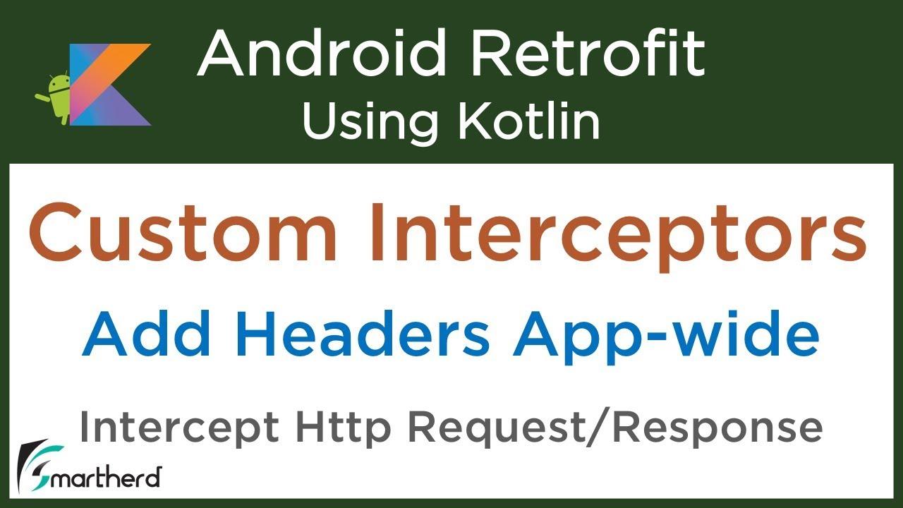 Retrofit Android Tutorial Pdf