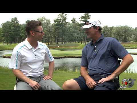 Au 19e - Saison 4 - Entrevue avec Mario Lemieux