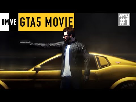 Jack Cole | GTA 5 MOVIE