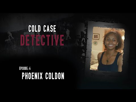 The Strange Unsolved Disappearance of Phoenix Coldon and the Search at Saint Clair...
