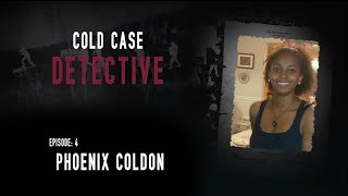 The Unsolved Disappearance of Phoenix Coldon: The Endless Search at Saint Clair...