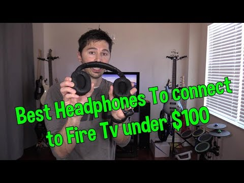 how-to-connect-wireless-headphones-headsets-to-fire-tv-stick-without-audio-lag-!!!