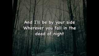 Tenth Avenue North By Your Side Lyrics HD audio