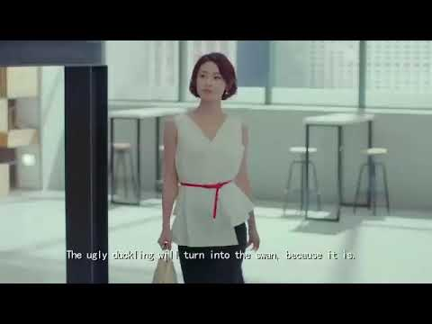 "Jung Il Woo Chinese Drama ""THE GIRLS LIES"" Trailer"