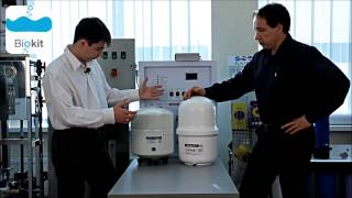 Емкость, Осмос  Обзор   фильтры для воды, фильтры для очистки воды, фильтры воды, очистка воды)