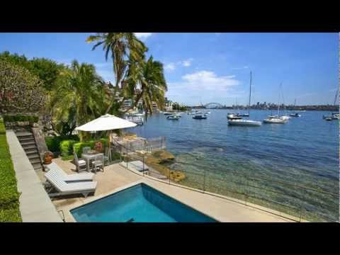60 Wunulla Road, Point Piper, Nsw, Australia