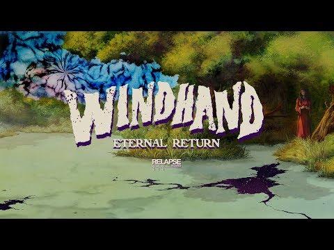 WINDHAND - Eternal Return [FULL ALBUM STREAM]