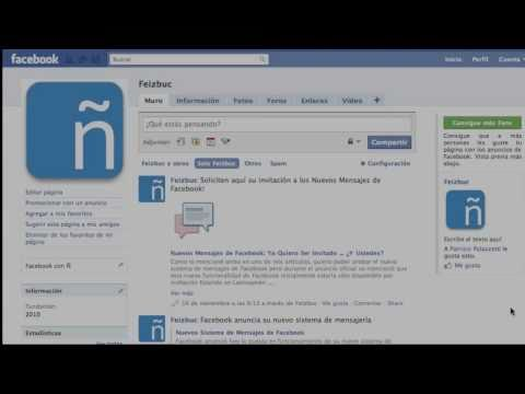 Como Publicar Archivos De Audio En Facebook