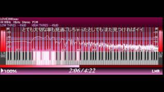 Download LOVE2000 Hitomi 楽譜打ち Mp3