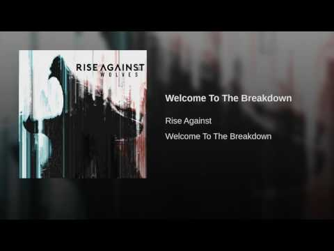Welcome To The Breakdown