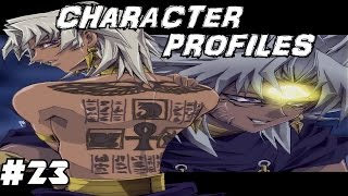 Yugioh Profile: Marik Ishtar - Episode 23 (マリク・イシュタール)