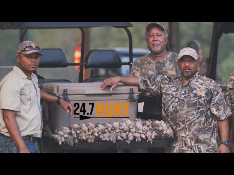 Dove Hunting - 24.7Hunt Season 1 Premiere