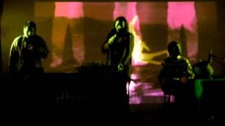 Tera Hi Karam (Original) New Delhi Project ft. Pankaj Awasthi & San [Live 2011]