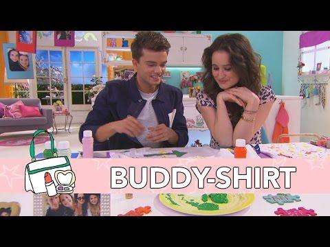 Jill DIY: Buddy-Shirt