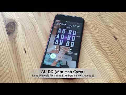 au-dd-ringtone---pnl-tribute-marimba-cover-ringtone---iphone-&-android-download