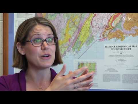 Imaging Connecticut Geology: SEISConn Takes a Peek at What Lies Below Connecticut