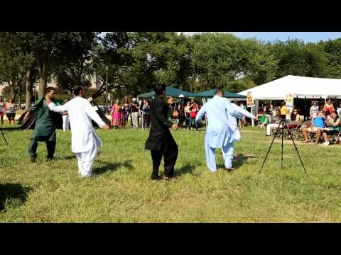 Afghan Arts and Culture Festival, Washington DC - Adam Khana Charsi - ...