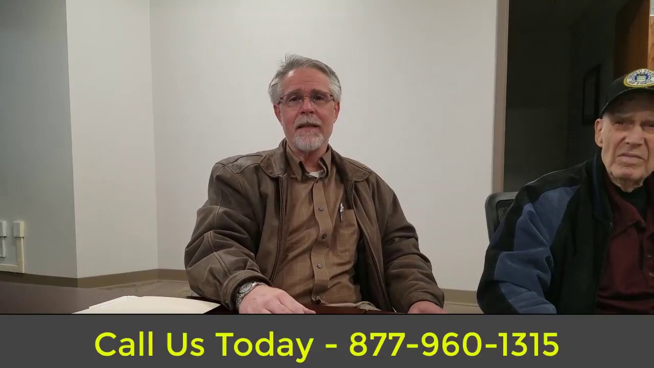 Scott Testimonial | 877-960-1315 | We Buy any Condition!