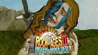 GESCHICHTSUNTERRICHT mit KEYSJORE - Rock of Ages 2 Story