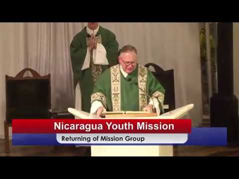 Nicaragua Youth Mission
