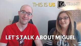 Gambar cover This Is Us season 5 theories: Is it time for a Miguel and Rebecca backstory?